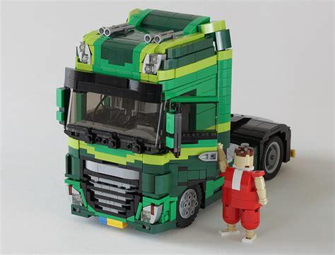 Lego Truck Can Change Car trucks the lego car