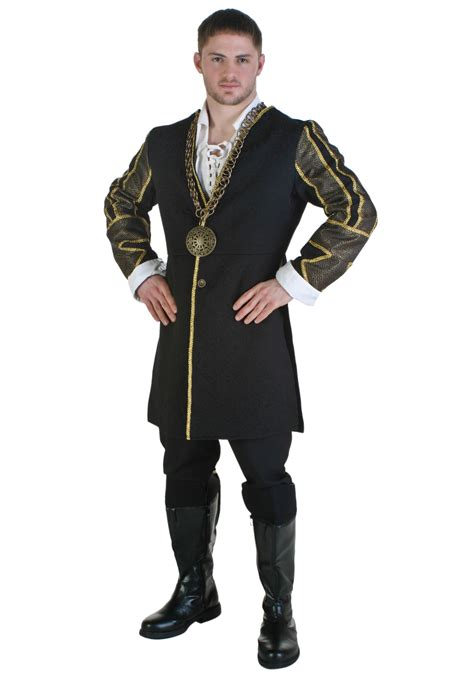 king henry costume for plus size men mens plus size king henry viii costume renaissance king