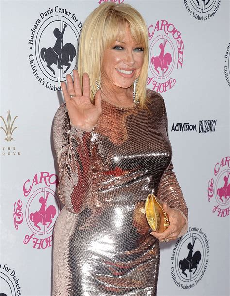 suzanne somers suzanne somers carousel of hope ball in beverly hills 10