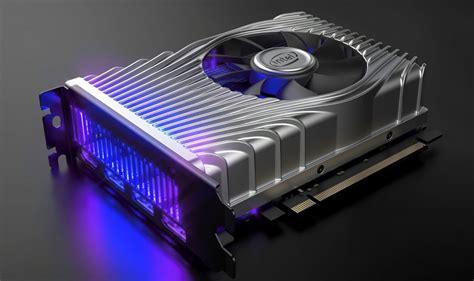 intel xe dg mini itx size graphics card  maximum consumption