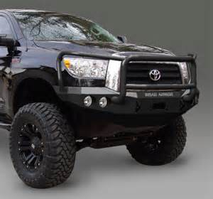 Toyota Road Bumper Road Armor 99031b 2007 2013 Toyota Tundra Front Stealth