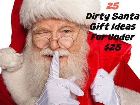 raunchy christmas gifts 25 santa gifts for 25 ebay