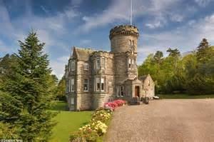 edinburgh mansion  housed drambuie tycoons  sold