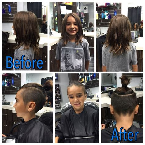 childrens haircuts san antonio 27 best images about g hair on fall hairstyles boys hair and hair studio