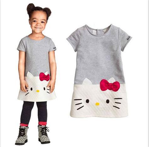 Dress Baby Mungil Hello baby dresses 2016 brand children dress for clothes hello princess dress