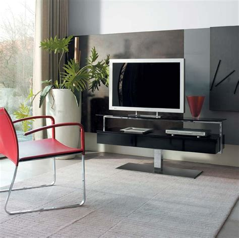 modern living room tv stand