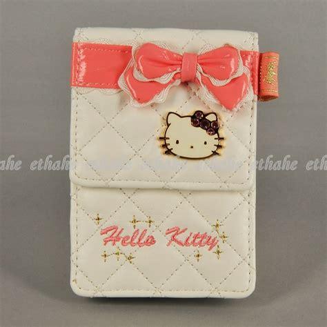 Hellokitty Bag Holder hello cigarette box bag holder white eagem3 ebay