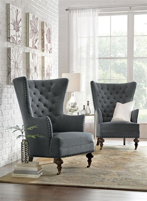 Best Accent Chairs For Living Room Living Room Accent Chairs Fionaandersenphotography