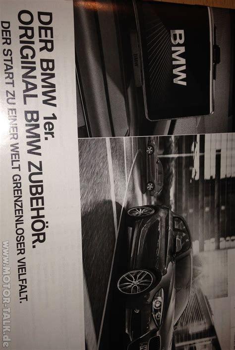 Bmw 1er F20 Prospekt by Bmw 1er Prospekt Motor Temperaturanzeige Bmw 1er F20