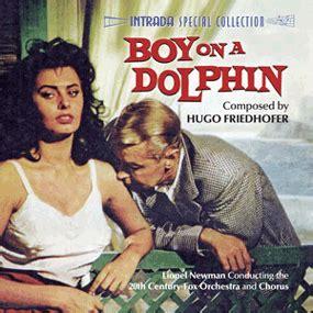 boy   dolphin soundtrack