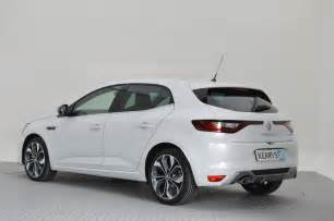 Renault Megane Deals The New 2016 Renault Megane For Sale Kearys