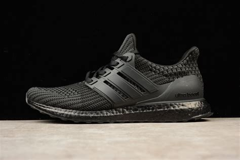 2018 adidas ultra boost 4 0 black mens shoes for sale new yeezy 2018