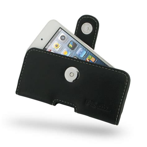 ipod touch 5th generation with ipod touch 6 ipod touch 5 leather holster belt clip