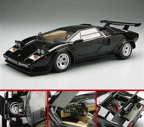 Lamborghini Lp500 Lamborghini Countach Lp500 Photos And Comments Www