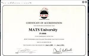 2017 2018 student forum mats is recognised ugc