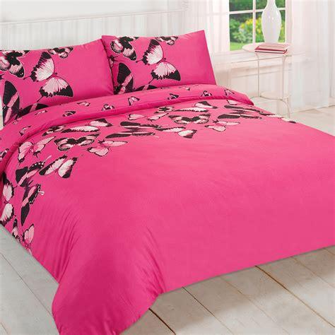 Butterfly Set Pink pink butterfly duvet cover roselawnlutheran