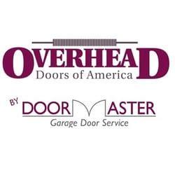 Overhead Door Phone Number Overhead Door Of America Garage Door Services 3802 N Cocoa Blvd Cocoa Fl Phone Number Yelp