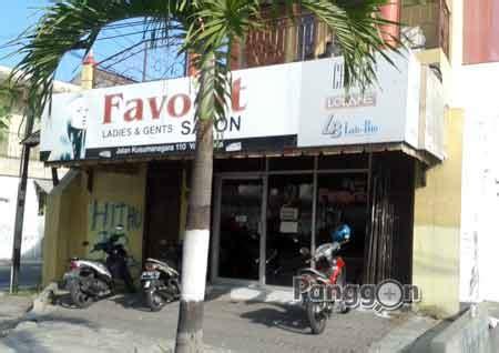 salon jogja alamat telepon salon favorit yogyakarta daerah