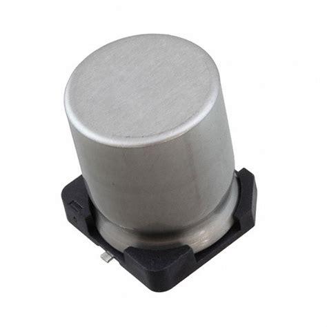 rubycon smd capacitor 6 3tlv10000m18x21 5 rubycon capacitors digikey