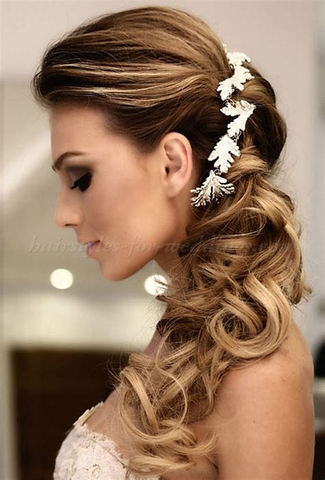 bridal hairstyles ponytail ponytail hairstyles ponytail wedding hairstyle