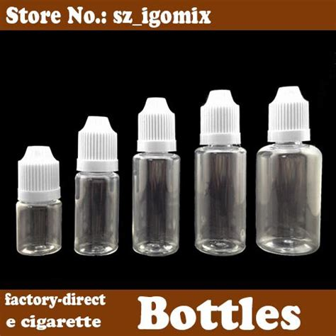 5ml 10ml 15ml 20ml 30ml plastic dropper bottle with child proof lid eyedropper bottle squeeze