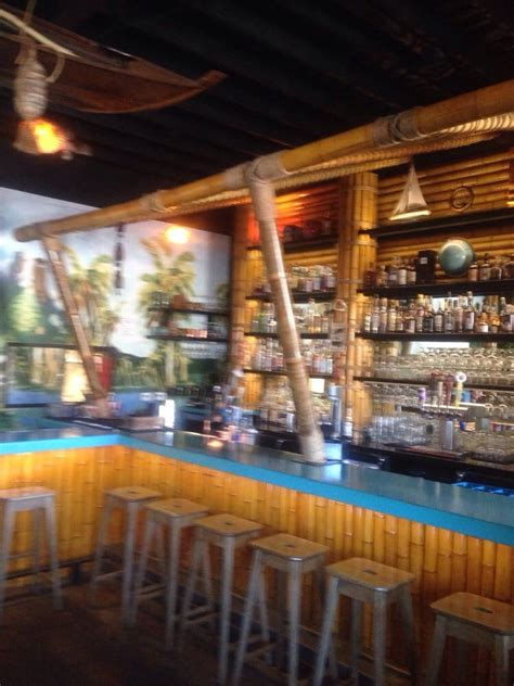 Tiki Bar And Grill by Adrift Tiki Bar Grill Lounges Southwest Denver Co