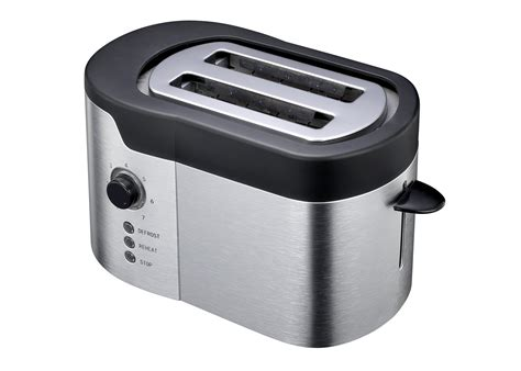 Black And White Toaster White And Black Two Sliced Bred Toaster 183 Free Stock Photo