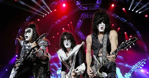 Ee  Gene Ee    Ee  Simmons Ee   On Kiss Makeupntroversy Why Wouldnt We