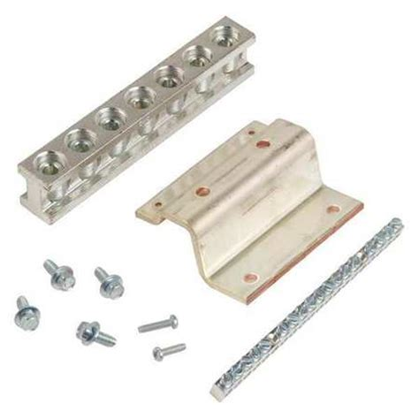 Bar Kit Square D Panelboard Ground Bar Kit Pk32dgtacu Zoro