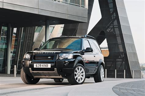 2002 land rover freelander interior 2002 05 land rover freelander consumer guide auto