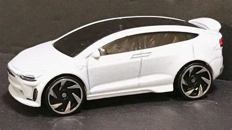Hotwheels Wheels Tesla Model X tesla model x review top speed test wheels