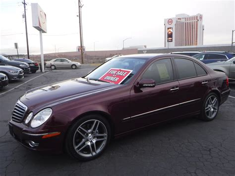 mercedes e350 for sale by owner 2008 mercedes e class e350 for sale by owner at