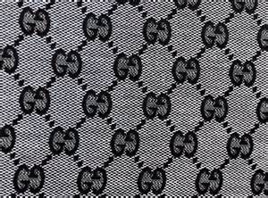 gucci fabric