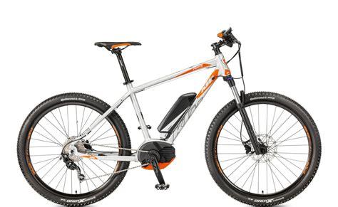 Ktm Ebike Ktm Macina 272 Emtb Onbike Electric Bikes
