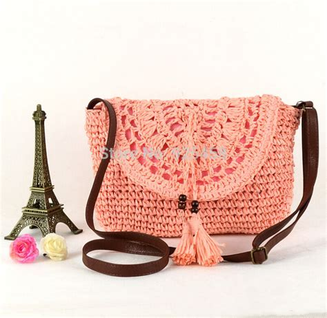 Crochet Handmade Bags - buy wholesale handmade crochet handbags from china