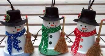 flower pot crafts flower pot christmas ornaments