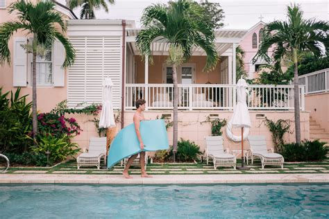 bahama house bahama house harbour island gal meets glam