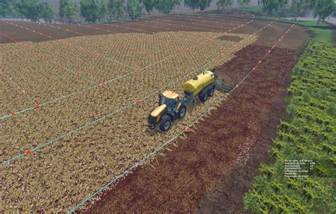In Ls by Map Fazenda Pinheiral V2 Ls15 Farming Simulator 2015