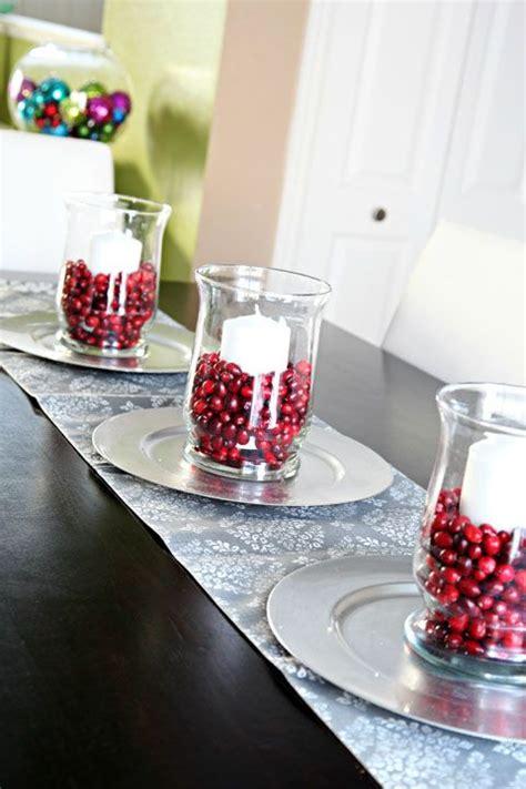 cranberry christmas decor ideas digsdigs