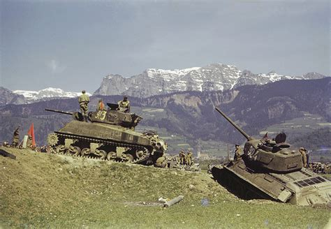 soviet lend lease tanks of us and british armor in soviet hands