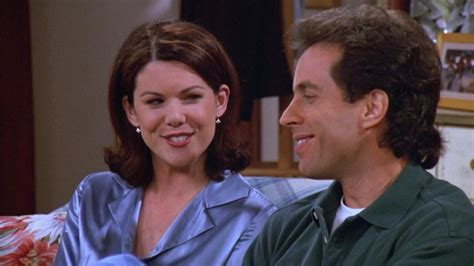 lori loughlin jerry seinfeld remember when these actresses played jerry s girlfriends