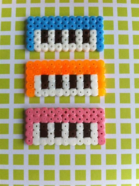 perler free shipping best 24 perler bead patterns images on other