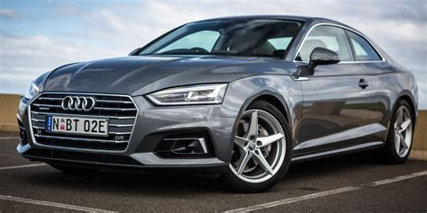 Audi A5 2 0 Tdi Quattro Review by 2017 Audi A5 2 0 Tdi Coupe Review Caradvice