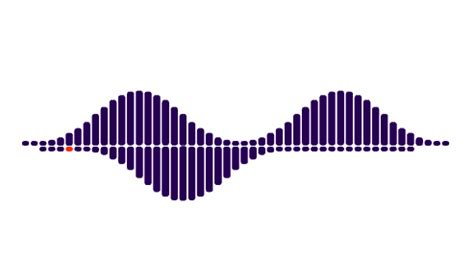 sound waves vector gallery clip art library