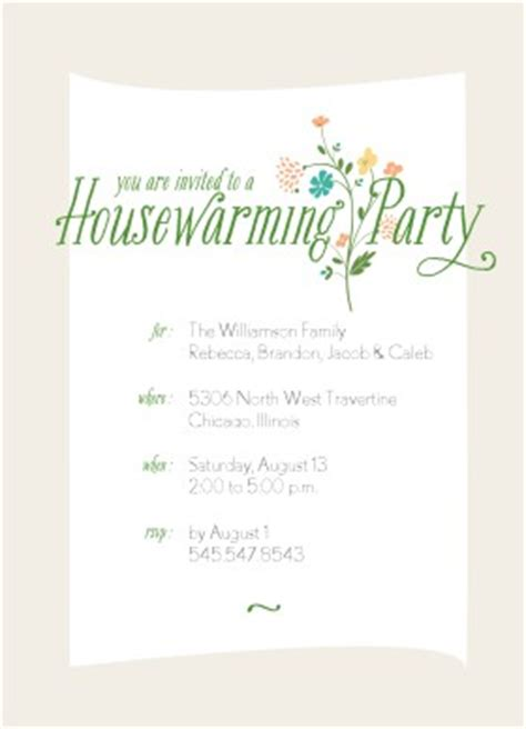 free housewarming invitation template 9 best images of housewarming templates free