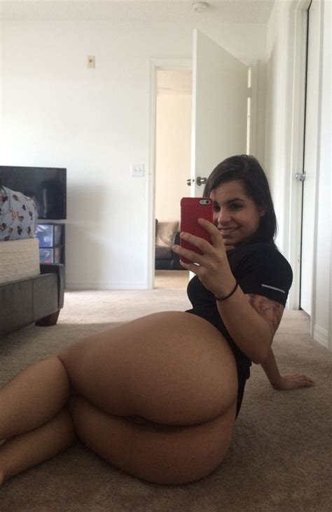 Sexy Selfies Part Booty Of The Day