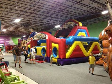 bounce house williamsburg va the ultimate challenge picture of bounce house williamsburg tripadvisor