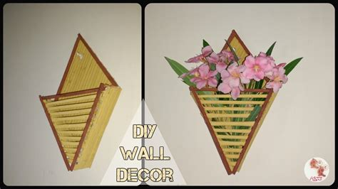 wall decor diy newspaper wall decor best from waste wall decor