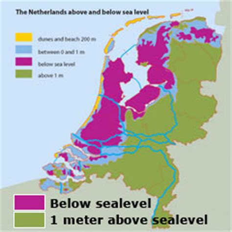 netherlands map reclaimed land special tours in and belgium