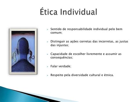 etica mutui power point etica individual e coletiva